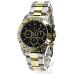 ROLEX【ロレックス】 16523 腕時計 K18イエローゴールド/SS/SS メンズ