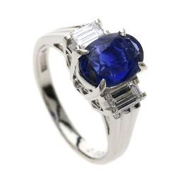SELECT JEWELRY【セレクトジュエリー】 リング・指輪 プラチナPT900 レディース