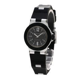 BVLGARI【ブルガリ】 AL29TAVD 腕時計 /ラバー/ラバー レディース