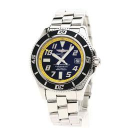 BREITLING【ブライトリング】 A17364 腕時計 ステンレス メンズ