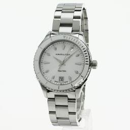 HAMILTON【ハミルトン】 H37411111 腕時計 ステンレス/SS/SS レディース