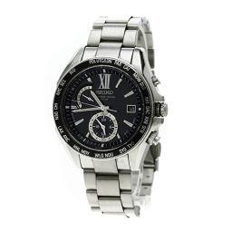 SEIKO【セイコー】 SAGA099/8B54-OAGO 腕時計 チタン/チタン/チタン メンズ