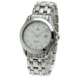 OMEGA【オメガ】 腕時計 ステンレス メンズ