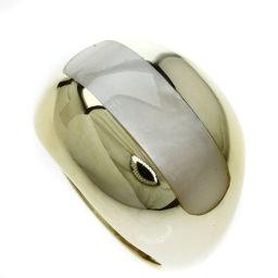SELECT JEWELRY【セレクトジュエリー】 リング・指輪 K18イエローゴールド レディース