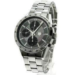 TAG HEUER【タグホイヤー】 CV201P-0 腕時計 ステンレス メンズ