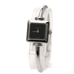 GUCCI【グッチ】 腕時計 ステンレス レディース