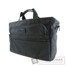TUMI【トゥミ】 ビジネスバッグ キャンバス レディース