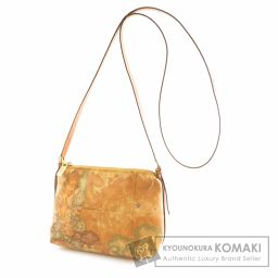 PRIMA CLASSE【プリマクラッセ】 ショルダーバッグ PVC レディース