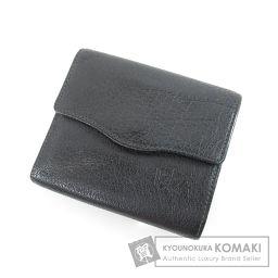 IBIZA【イビサ】 二つ折り財布(小銭入れあり) レザー レディース