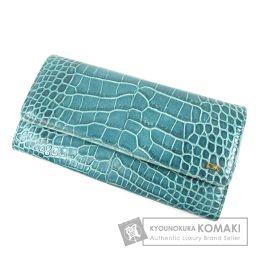 DKNY【ディーケーエヌワイ】 長財布(小銭入れあり) レザー レディース