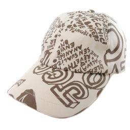 JC de CASTELBAJAC【カステルバジャック】 帽子 キャンバス ユニセックス