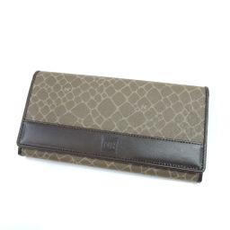 NINA RICCI【ニナリッチ】 長財布(小銭入れあり) 合成皮革 レディース