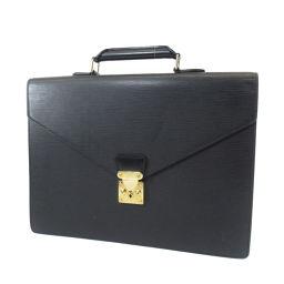 LOUIS VUITTON【ルイ・ヴィトン】 M54422 ビジネスバッグ エピ メンズ