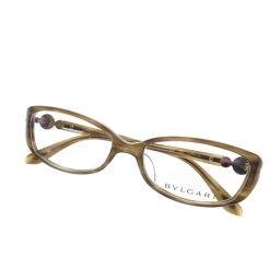 BVLGARI【ブルガリ】 眼鏡 プラスチック レディース
