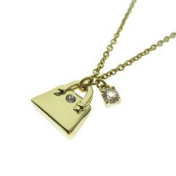 Kate Spade【ケイトスペード】 ネックレス 金属製 レディース