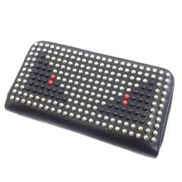 FENDI【フェンディ】 7M0210 6EP 168 0274 長財布(小銭入れあり) レザー メンズ