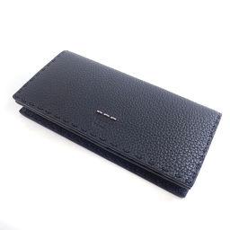 FENDI【フェンディ】 長財布(小銭入れあり) カーフ レディース