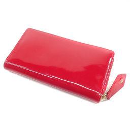 Vivienne Westwood【ヴィヴィアン・ウエストウッド】 32397 長財布(小銭入れあり) パテントレザー レディース