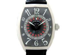 FRANCK MULLER【フランクミュラー】 8880VEGAS 腕時計 1712/ステンレス メンズ