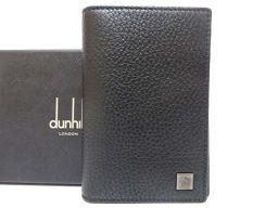 Dunhill【ダンヒル】 カードケース レザー/レザー メンズ