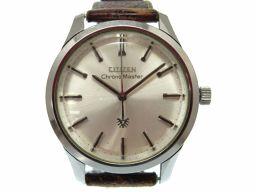 CITIZEN【シチズン】 腕時計 ステンレススチール/ステンレススチール メンズ