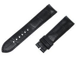 HARRY WINSTON【ハリーウィンストン】 EDF M 7851 マットクロコダイル 腕時計 クロコダイル/クロコダイル メンズ