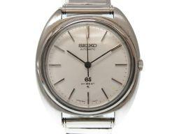 SEIKO【セイコー】 5641-7000 グランドセイコー 腕時計 ステンレススチール/ステンレススチール メンズ
