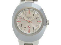 RADO【ラドー】 オリジナル クラシック 腕時計 ステンレススチール/ステンレススチール メンズ
