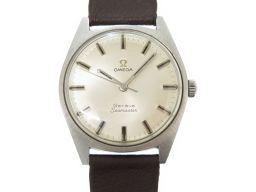OMEGA【オメガ】 7645 腕時計 ステンレススチール メンズ