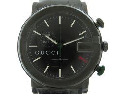 GUCCI【グッチ】 101M 腕時計 ステンレススチール/ステンレススチール メンズ