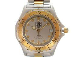 TAG HEUER【タグホイヤー】 腕時計 ステンレススチール/ステンレススチール メンズ