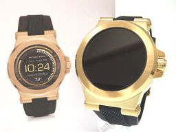 Michael Kors【マイケルコース】 MKT5009 腕時計 ステンレススチール/ステンレススチール メンズ