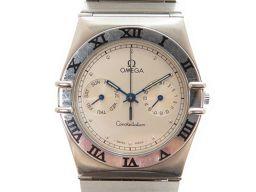 OMEGA【オメガ】 1520.30 腕時計 ステンレススチール/ステンレススチール メンズ