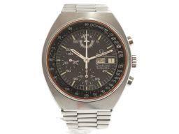 OMEGA【オメガ】 176.0012 7685 腕時計 ステンレススチール/ステンレス メンズ