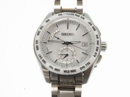 SEIKO【セイコー】 SAGA165 7808 腕時計 ステンレススチール/ステンレススチール メンズ