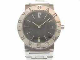 BVLGARI【ブルガリ】 BB30SSD ブルガリブルガリ 腕時計 ステンレススチール/ステンレススチール ボーイズ