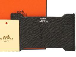 HERMES【エルメス】 カードケース ヴォーエプソン/ヴォーエプソン メンズ