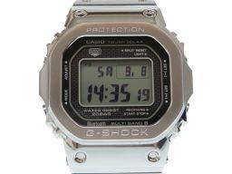 CASIO【カシオ】 GMW-B5000D-1JF 9289 3459 腕時計 ステンレススチール/ソーラー電波時計 メンズ
