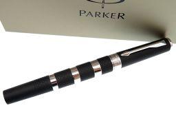 PARKER【パーカー】 1975828 万年筆 ラバー/ラバー メンズ