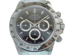 ROLEX【ロレックス】 16520 エルプリメロ 腕時計 ステンレススチール/トリチウム 夜光 メンズ