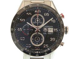 TAG HEUER【タグホイヤー】 CAR2A10-5 7591 キャリバー1887 腕時計 ステンレススチール/ステンレススチール メンズ