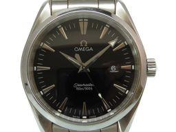 OMEGA【オメガ】 2517.50 腕時計 ステンレススチール/ステンレススチール メンズ