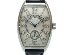 FRANCK MULLER【フランクミュラー】 2851 S6 J 日本限定 腕時計 ステンレススチール メンズ