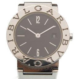 BVLGARI【ブルガリ】 BB26SS 7820 腕時計 ステンレススチール/ステンレススチール レディース