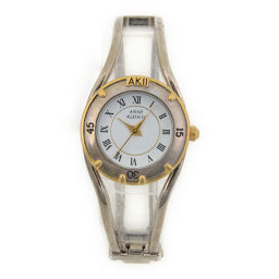 ANNE KLEIN【アンクライン】 腕時計  レディース
