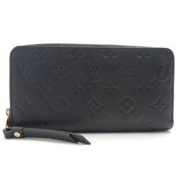 LOUIS VUITTON【ルイ・ヴィトン】 ジッピーウォレット 二つ折り財布(小銭入れあり)  ユニセックス