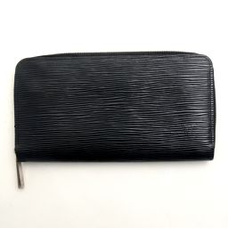 LOUIS VUITTON【ルイ・ヴィトン】 ジッピーウォレット 二つ折り財布(小銭入れあり) エピレザー メンズ