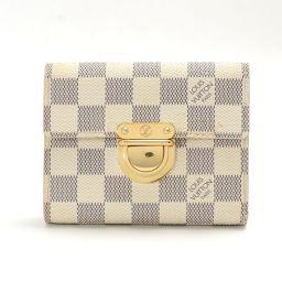 LOUIS VUITTON【ルイ・ヴィトン】 コアラ 二つ折り財布(小銭入れあり)  レディース