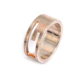 GUCCI【グッチ】 リング・指輪 シルバー925 メンズ