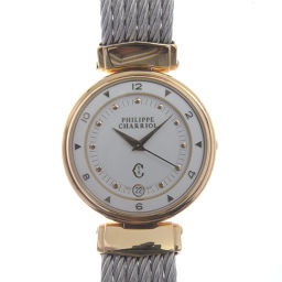 CHARRIOL【シャリオール】 腕時計  レディース